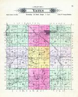 Yates, McLean County 1895